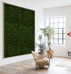 Avant Garden Green Wall