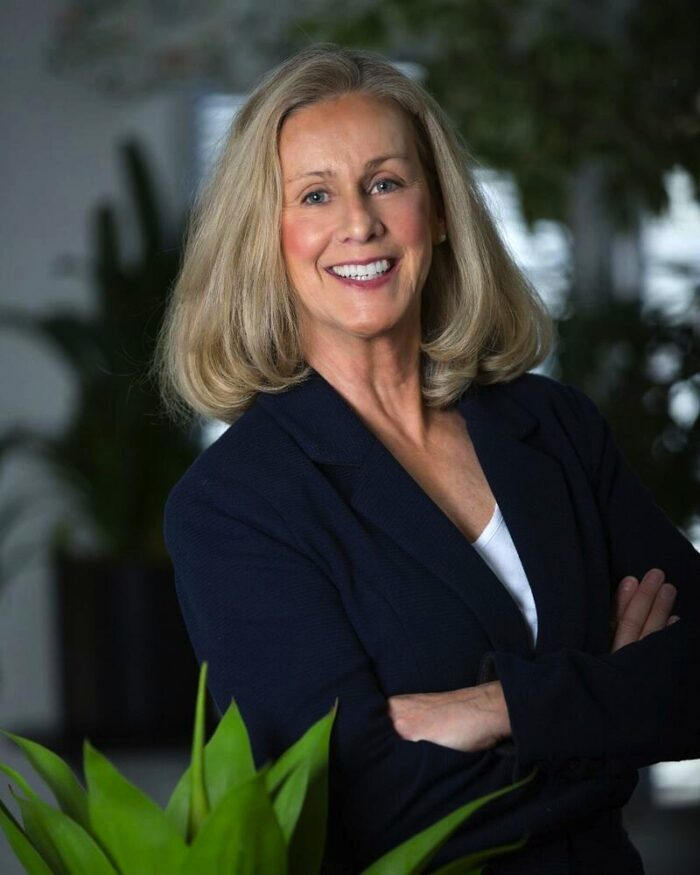 Kathleen Neth