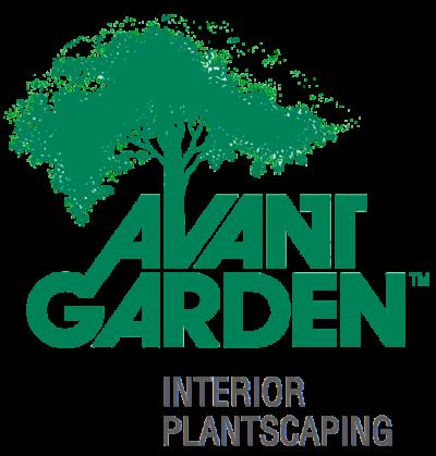 Avant Garden Logo & Tagline